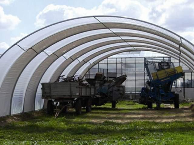 agrofolia üzletág natúr fólia termékkép 1