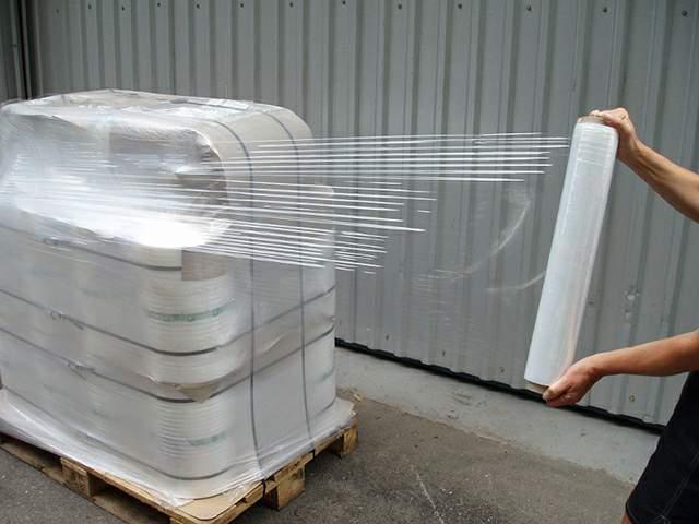 polifol üzletág stretch fólia termékkép 2