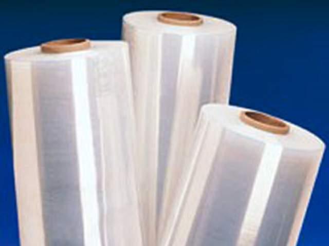 polifol üzletág stretch fólia termékkép 3