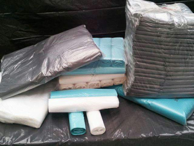 polipak üzletág bélelő zsák termékkép 3