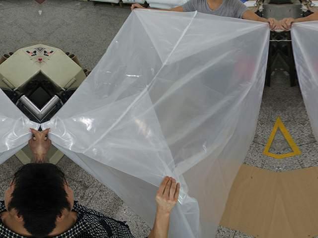 polipak üzletág raklapsapka termékkép 2