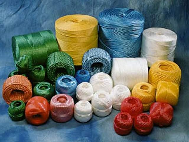 rassel üzletág műanyag zsineg termékkép 2
