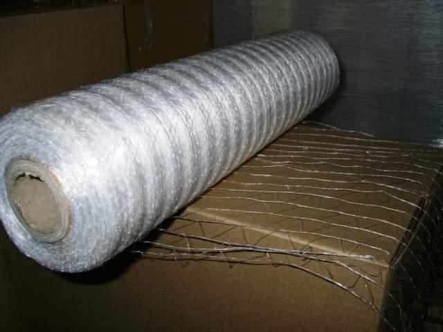 rassel üzletág palettaháló palettázó háló termékkép 1