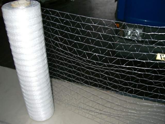 rassel üzletág palettaháló palettázó háló termékkép 2